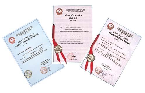 Dịch vụ đăng ký bảo hộ nhãn hiệu tại Quảng Ninh
