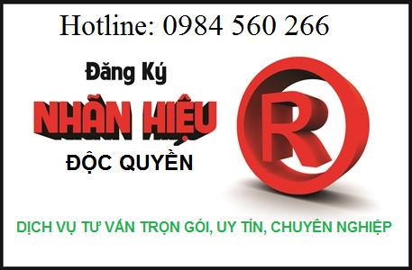 Dịch vụ đăng ký nhãn hiệu độc quyền tại Quảng Ninh