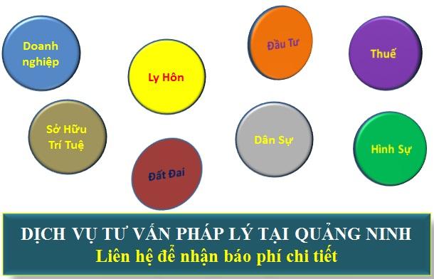 Văn phòng luật sư uy tín tại Quảng Ninh