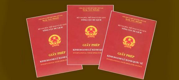 Thủ tục xin giấy phép kinh doanh lữ hành quốc tế tại Quảng Ninh