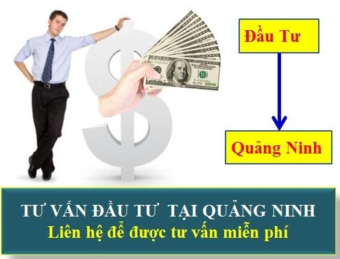 Tư vấn đầu tư tại Quảng Ninh